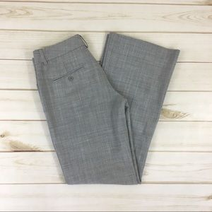 Grey trouser pant gray by Express Design Editor